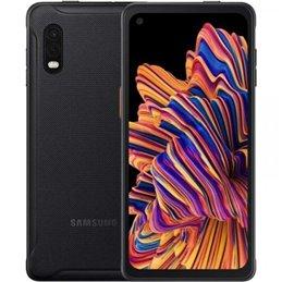 Samsung G715 Galaxy Xcover Pro 4G 64GB 4GB RAM Dual-SIM black EU Mobile phones | buy2say.com Samsung
