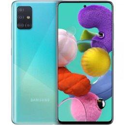 Samsung A515 Galaxy A51 4G 128GB 4GB RAM Dual-SIM prism crush blue EU Mobile phones | buy2say.com Samsung