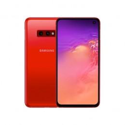 Samsung Galaxy S10e 6GB/128GB Rojo Dual SIM Mobile phones | buy2say.com Samsung