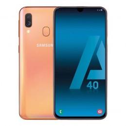 Samsung Galaxy A40 4GB/64GB Coral Dual SIM A405 Mobile phones   buy2say.com Samsung