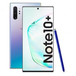 Samsung Galaxy Note 10 Plus 12GB/256GB Aura Glow Dual SIM N975 Mobile phones   buy2say.com Samsung