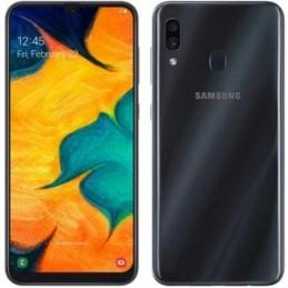 Samsung A307 Galaxy A30s 4G 64GB Dual-SIM black EU Mobile phones | buy2say.com Samsung