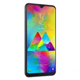 Samsung Galaxy M20 4GB/64GB Charcoal Black Dual SIM M205F Mobile phones | buy2say.com Samsung