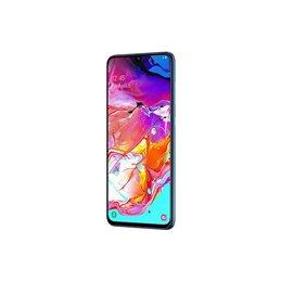Samsung Galaxy A70 6GB/128GB Blue Dual SIM A705FN Mobile phones   buy2say.com Samsung