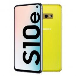 Samsung Galaxy S10e 6GB/128GB Amarillo Dual SIM G970 Mobile phones   buy2say.com Samsung