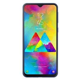 Samsung Galaxy M20 M205F Dual Sim 4GB/64GB Ocean Blue Mobile phones | buy2say.com Samsung