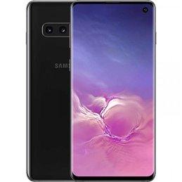 Samsung G973 Galaxy S10 4G 128GB Dual-SIM prism  black EU Mobile phones   buy2say.com Samsung