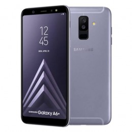 Samsung Galaxy A6 Plus (2018) 3GB/32GB Morado Dual SIM Mobile phones | buy2say.com Samsung