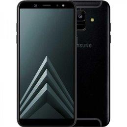 Samsung A600 Galaxy A6 (2018) 4G 32GB Dual-SIM black EU Mobile phones | buy2say.com Samsung