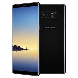 Samsung Galaxy Note 8 Dual SIM Negro N950F Mobile phones | buy2say.com Samsung