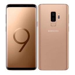 Samsung Galaxy S9 Plus 6GB/64GB Dual SIM G965 Oro Mobile phones | buy2say.com Samsung