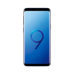 Samsung Galaxy S9+ Azul Móvil Dual Sim 4g 6.2'' Samoled Qhd+/8core/64gb/4gb Ram/12mp+12/8mp Mobile phones   buy2say.com Samsung