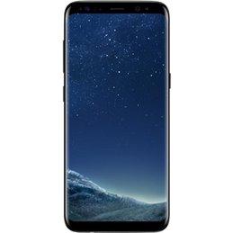 Samsung G955FD Galaxy S8+ Dual LTE 64GB AS Midnight Black Mobile phones | buy2say.com Samsung