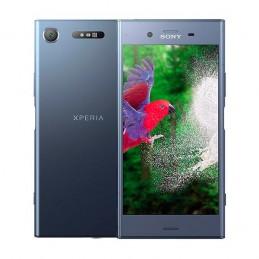 Sony Xperia XZ1 4GB/64GB Azul (Moonlit Blue) Dual SIM G8342 Mobile phones | buy2say.com Sony