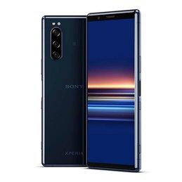 Sony Xperia 5 6GB/128GB Azul Dual SIM Mobile phones | buy2say.com Sony