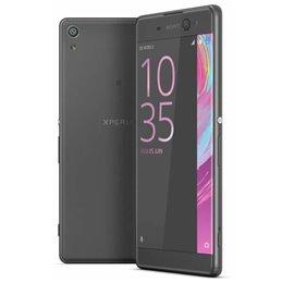 Sony Xperia XA Ultra 3GB/16GB Negro Dual SIM F3212 Mobile phones | buy2say.com Sony