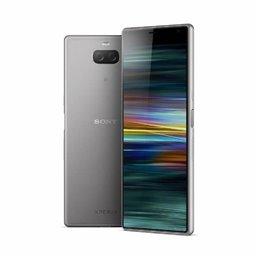Sony Xperia 10 Plus 4GB/64GB Plata Dual SIM L4213 Mobile phones | buy2say.com Sony