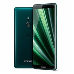 Sony Xperia XZ3 Verde Dual SIM H9436 Mobile phones | buy2say.com Sony