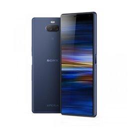 Sony Xperia 10 Dual Sim Navy Mobile phones | buy2say.com Sony