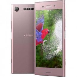 Sony Xperia F8341 XZ1 4G 64GB pink EU Mobile phones   buy2say.com Sony