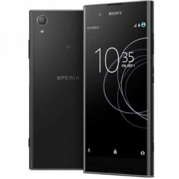 Sony Xperia F8342 XZ1 4G 64GB Dual-SIM black EU Mobile phones   buy2say.com Sony