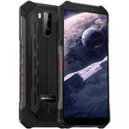 Ulefone Armor X5 Pro 4G 4GB RAM 64GB DS Black EU Mobile phones | buy2say.com Ulefone