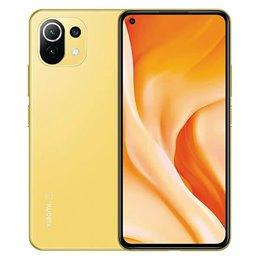 Xiaomi Mi 11 Lite 5G 8GB/128GB Amarillo (Citrus Yellow) Dual SIM M2101K9G Mobile phones   buy2say.com Xiaomi