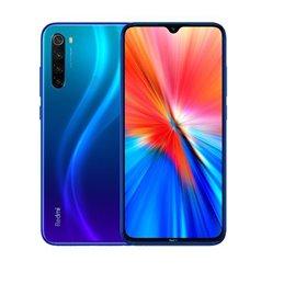 Redmi Note 8 2021 Blue 4 64 Mobile phones | buy2say.com Xiaomi