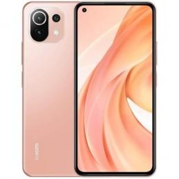 "XIAOMI MI 11 Lite 6,55"" FHD+ 128GB 6GB Peach Pink Mobile phones   buy2say.com Xiaomi"
