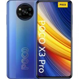 Xiaomi Poco X3 Pro 6/128GB Frost Blue EU Mobile phones | buy2say.com Xiaomi