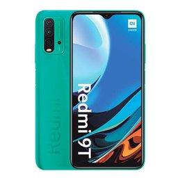 Xiaomi Redmi 9T 4GB/64GB Verde (Ocean Green) Dual SIM Mobile phones | buy2say.com Xiaomi