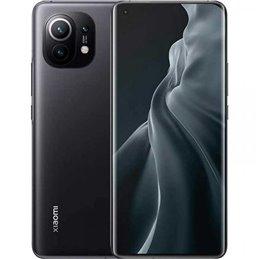 Xiaomi Mi 11 5G Dual Sim 8/256GB Midnight Gray EU Mobile phones | buy2say.com Xiaomi