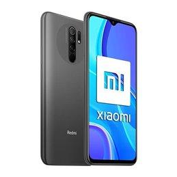 Xiaomi Redmi 9 4GB/64GB Gris Carbono (Carbon Gray) Dual SIM sin NFC Mobile phones | buy2say.com Xiaomi