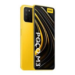 Xiaomi POCO M3 4GB/64GB Yellow Dual SIM Mobile phones | buy2say.com Xiaomi