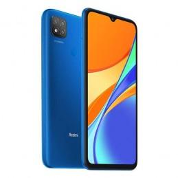 Xiaomi Redmi 9C 3GB/64GB Azul (Twilight blue) Dual SIM Mobile phones | buy2say.com Xiaomi
