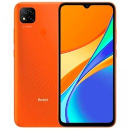 XIAOMI REDMI 9C 6,53'' HD+ 64Gb 3Gb Naranja Mobile phones   buy2say.com Xiaomi