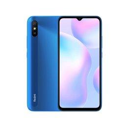 SMARTPHONE XIAOMI REDMI 9A 6,53'' 2GB/32GB 4G-LTE 5/13MPX DUALSIM AZUL Mobile phones | buy2say.com Xiaomi