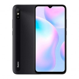 Xiaomi Redmi 9A 2GB/32GB Gris (Granite Gray) Dual SIM Mobile phones   buy2say.com Xiaomi