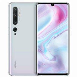Xiaomi Mi Note 10 Pro Dual Sim 8+256GB glacier white EU Mobile phones | buy2say.com Xiaomi