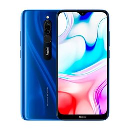 Xiaomi Redmi 8 3GB/32GB Azul Dual SIM Mobile phones | buy2say.com Xiaomi