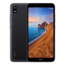 Xiaomi Redmi 7A Dual SIM 32GB 2GB RAM Matte Black Mobile phones | buy2say.com Xiaomi