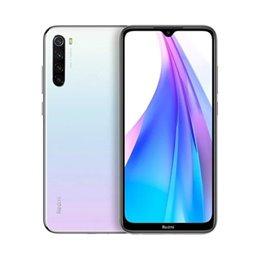 "XIAOMI Redmi Note 8T 6.3"" OC2GHz 128GB 4GB Blanco Mobile phones | buy2say.com Xiaomi"