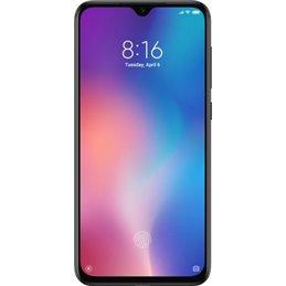 SMARTPHONE XIAOMI MI 9 SE 5.97' 6GB/128GB 4G-LTE DUAL-SIM BLACK Mobile phones | buy2say.com Xiaomi