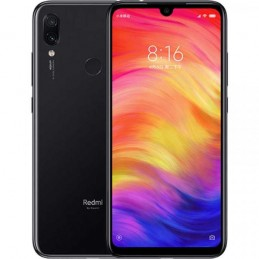 Xiaomi Redmi Note 7 64GB Dual-SIM space black EU Mobile phones   buy2say.com Xiaomi