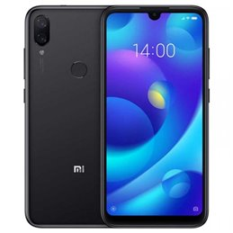 Xiaomi Mi Play 4G 64GB Dual-SIM black EU Mobile phones | buy2say.com Xiaomi