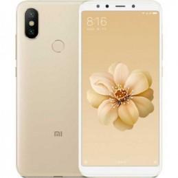 Xiaomi A2 Lite 4G 64GB Dual-SIM gold EU Mobile phones | buy2say.com Xiaomi