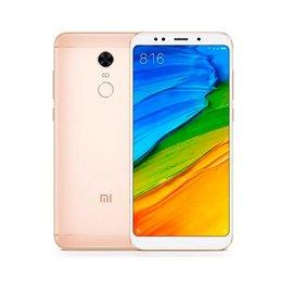 Xiaomi Redmi 5 Dorado Móvil 4g Dual Sim 5.7'' Ips Hd/8core/16gb/2gb Ram/12mp/5mp Mobile phones | buy2say.com Xiaomi