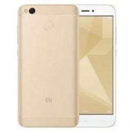 Xiaomi Redmi 4x Gold Mobile phones   buy2say.com Xiaomi