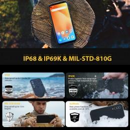 Blackview BL6000 Pro Dual Sim   256GB   8GB   5G   IP68 Mobile phones   buy2say.com Blackview