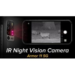 Ulefone Armor 11 Dual Sim | 256GB | 8GB | 5G | IP68 | IR Night Vision camera Mobile phones | buy2say.com Ulefone